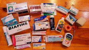 Checkup santé