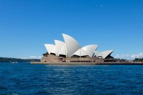 Abécédaire de l'Australie