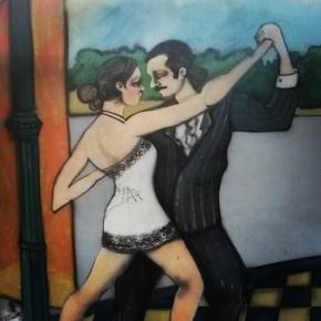 Le Tango : la danse del'intime