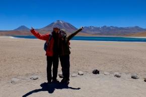 Le nord du Chili en 20photos
