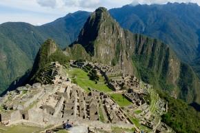 27 images duPérou